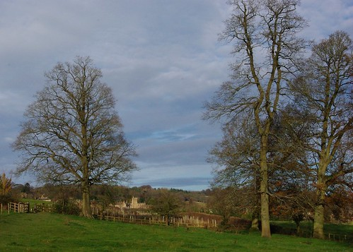 20121202-30_pproaching Bourton-on-the-Hill from Sezincote by gary.hadden