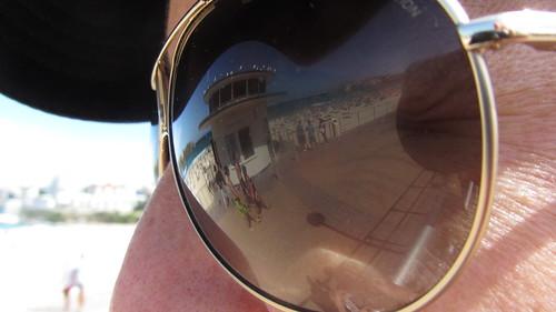I see beaches