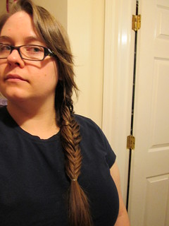 Mastering the Fishtail Braid