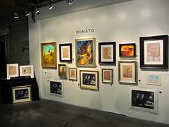 Donato Giancola artwork