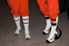 Footwear for teh win