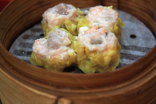 鮮蝦燒賣皇 - Prawn Siu Mai