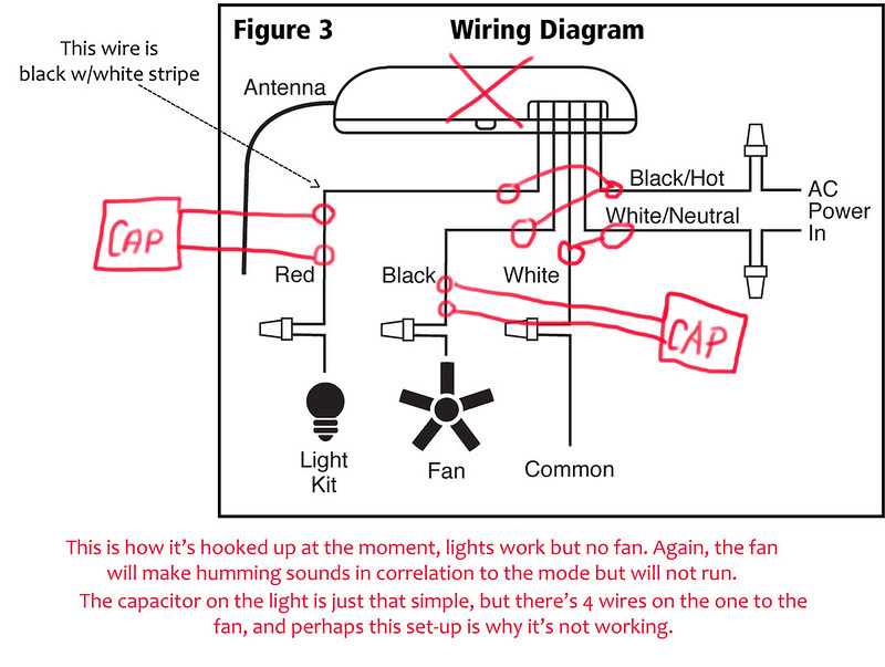Puzzling Challenge For Those In The Know, Mystery Voltage