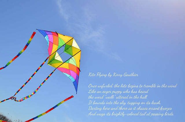 Kite Flying Poem and Picture 065