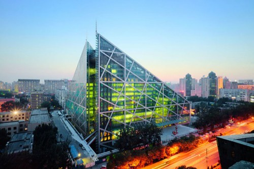Ventajas de los edificios verdes