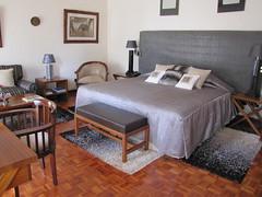 House of Waine, Bedroom 1