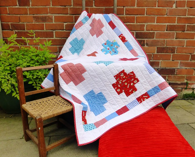 Across the seas boy quilt 002