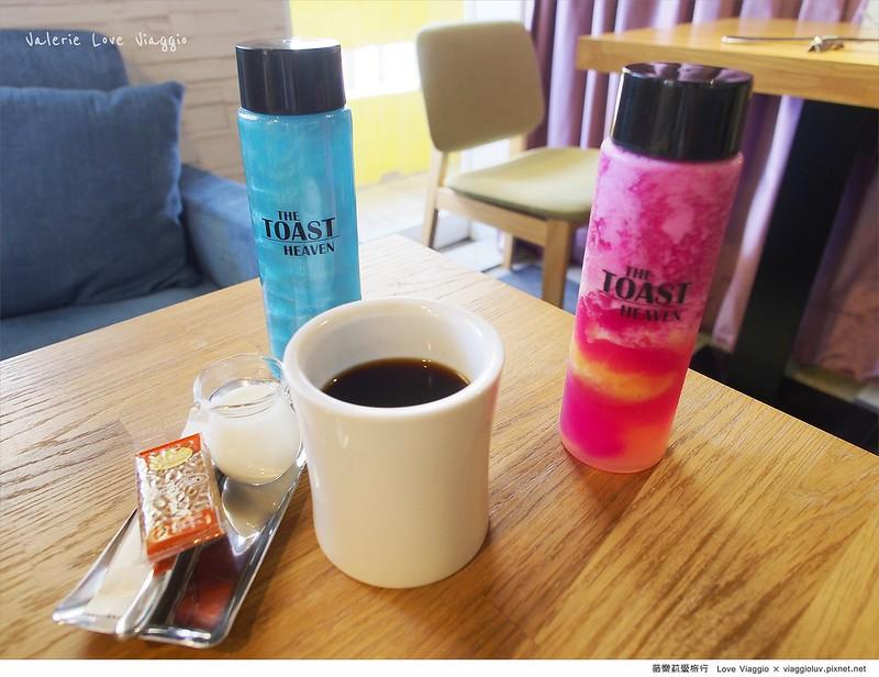 Toast Heaven,台北早午餐 @薇樂莉 Love Viaggio | 旅行.生活.攝影