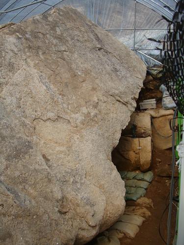 Fallen Buddha of Yeolamgok Valley