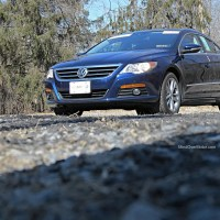 Test Driven: 2010 VW CC 2.0T (10/10)