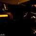 Honda car interiors in lowlight