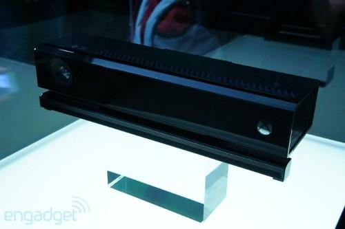 Xbox ONE - Kinect