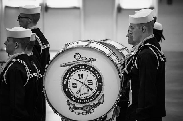 Navy Graduation
