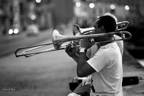 Havana Blues by Rey Cuba