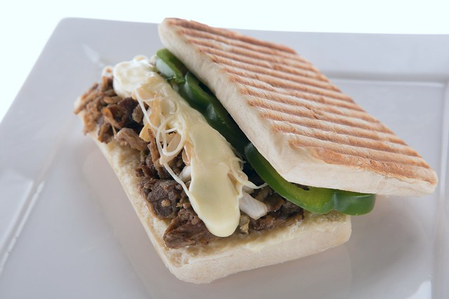 New York Minute Paninis empire_steak
