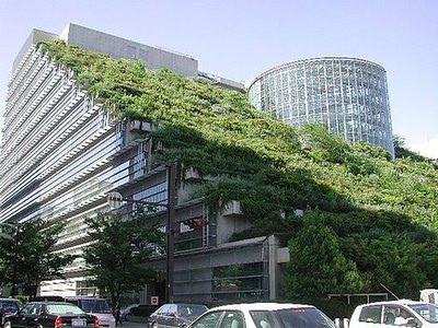 Ecoaequitecnología
