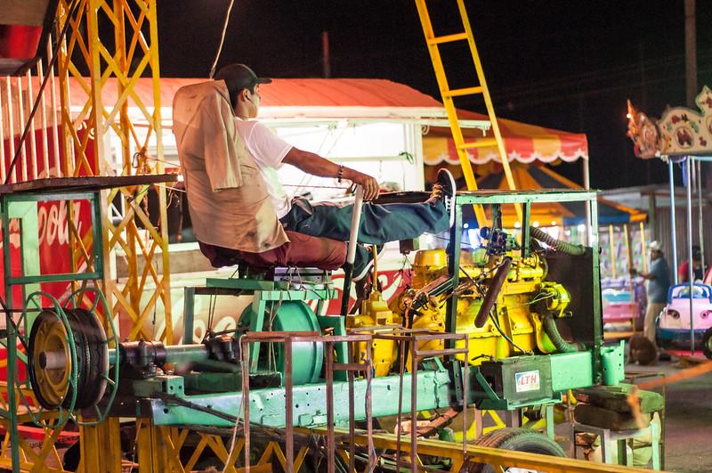 Rio Dulce Carnival-28