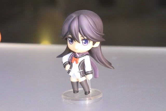 Nendoroid Petite Kuroki Rei
