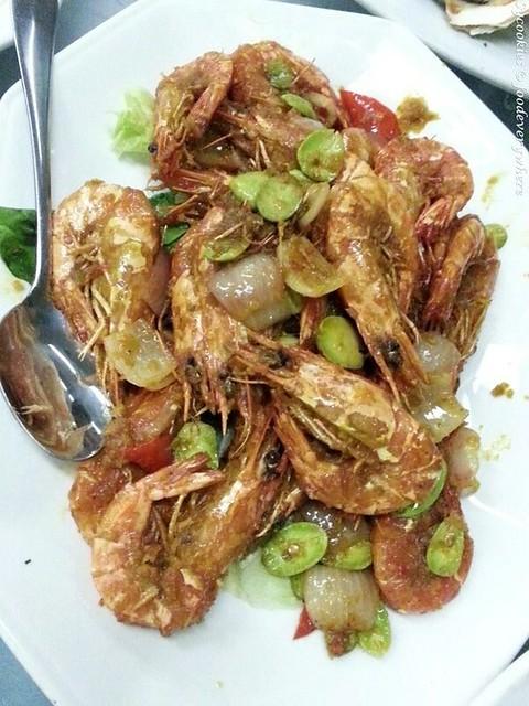 6.tiger prawn rm 117.@ fresh unique seafood (58)