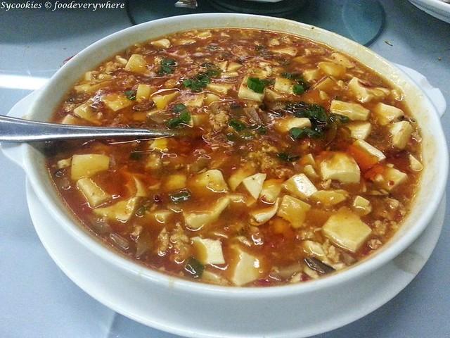 9.mah poh bean curd RM 15 @ fresh unique seafood (65)