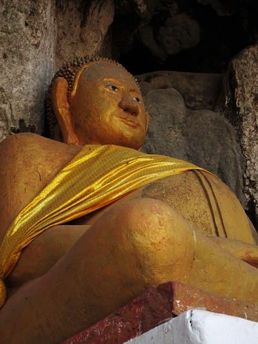 fat buddha
