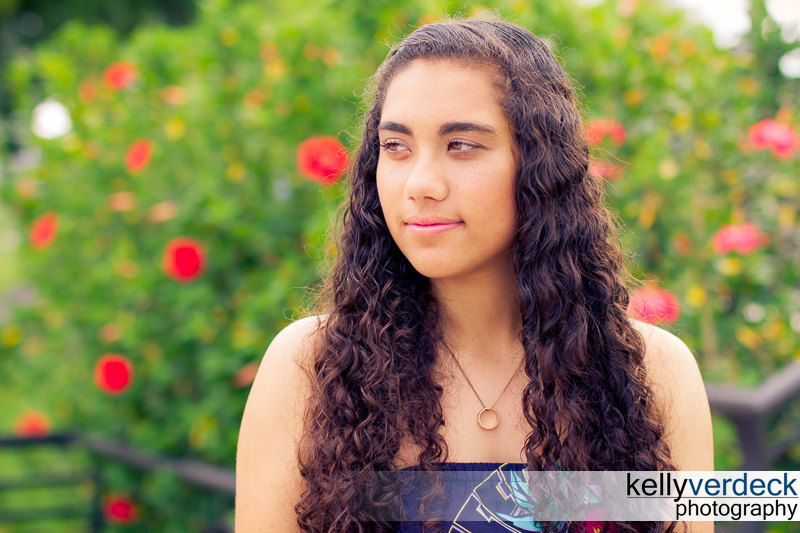 Orlando Senior Photographer - Kelly Verdeck Photography
