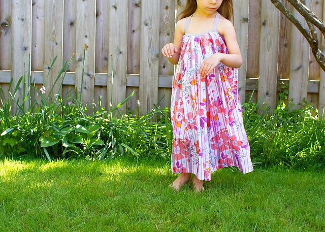 hawaiian girl dress