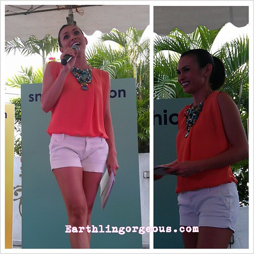 SM Kids Fashion pool party with Ms Issa Litton