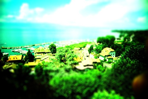 Thonon TiltShift