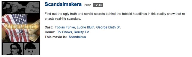 Scandalmakers