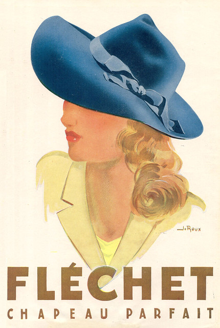 Sombreros Flechet