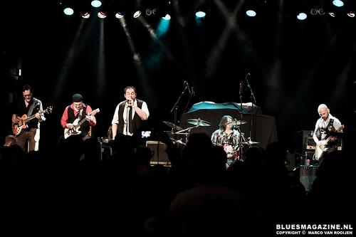 The BluesBones