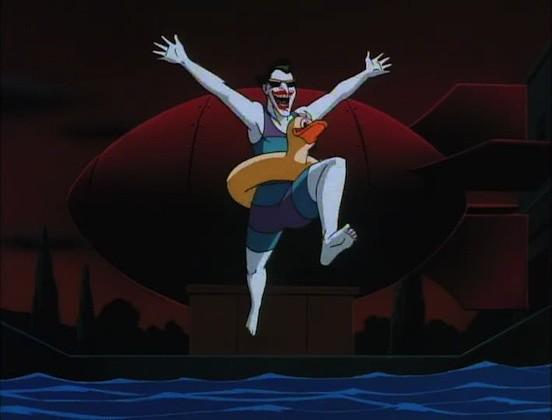 jokerswim