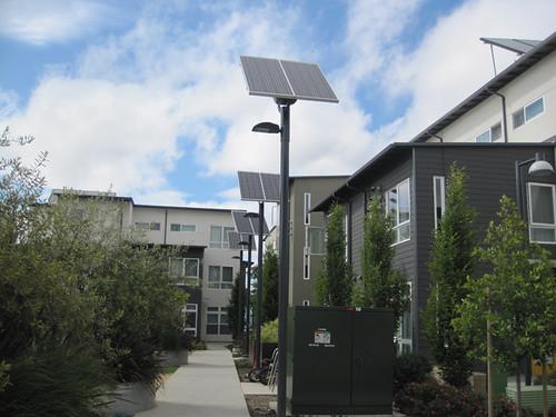 Un ejemplo de sostenibilidad urbana con sello LEED Platino