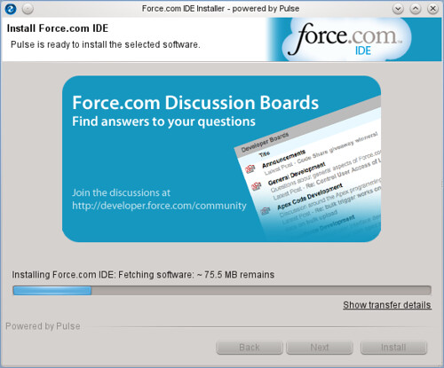 forcedotcom
