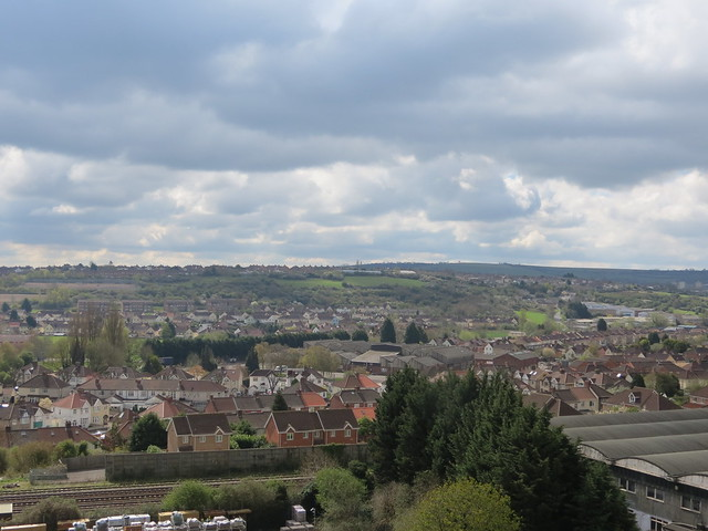 Bristol view