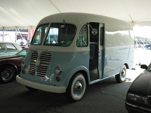 1959 International Harvester Metro c