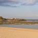 Nusa Dua beach low tide