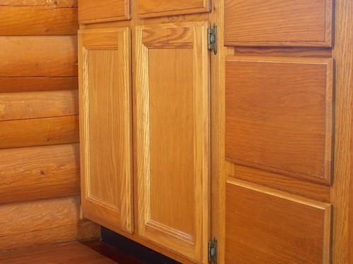Merillat Kitchen Cabinet