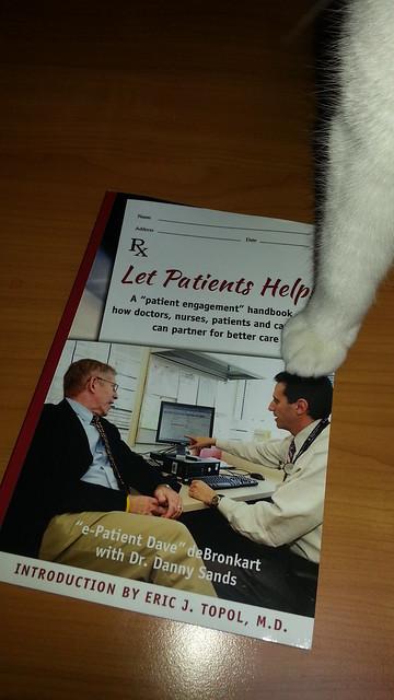 Good book is mine.