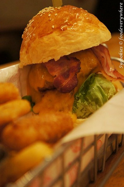 10.bacon and cheese plus+ rm 24-Double Cheddar cheese, double 100% premium pork patties, double pork bacon@ burgertory (3)