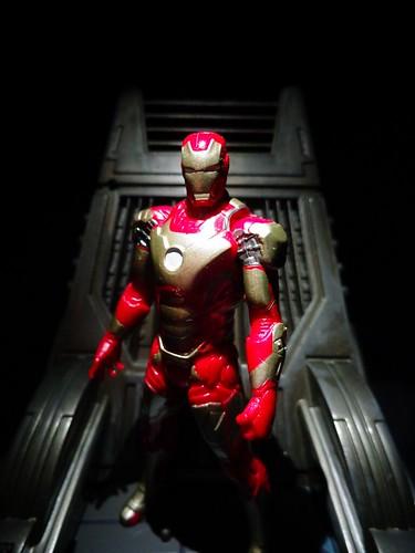 Iron Man Mk. 42