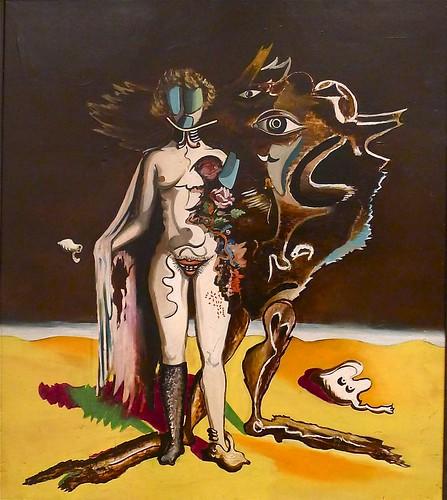 "Wilhelm Freddie: ""Satanic Love"" kopi"