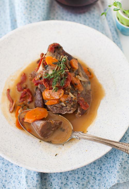 Lamb Osso Stew 3