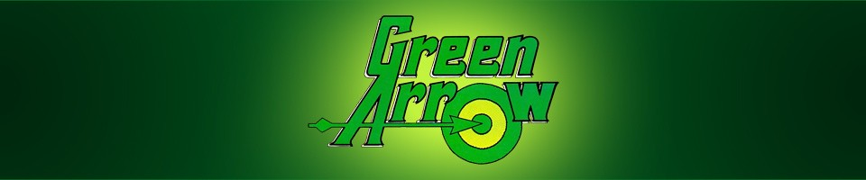 Green Arrow of Earth-1: The Five Earths Project