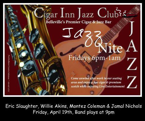 Cigar Inn 4-19-13