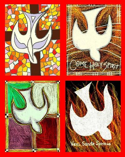 2013 Pentecost series