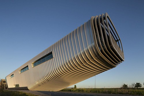 WILO: Arquitectura innovadora y sostenible