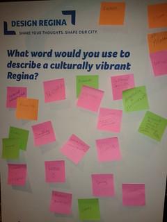 Design Regina - Culture