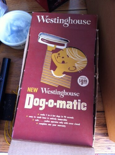 Dog-o-matic